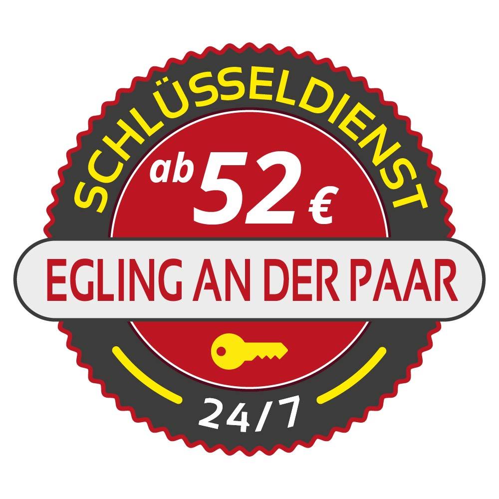 Schluesseldienst Landsberg am lech egling-an-der-paar mit Festpreis ab 52,- EUR