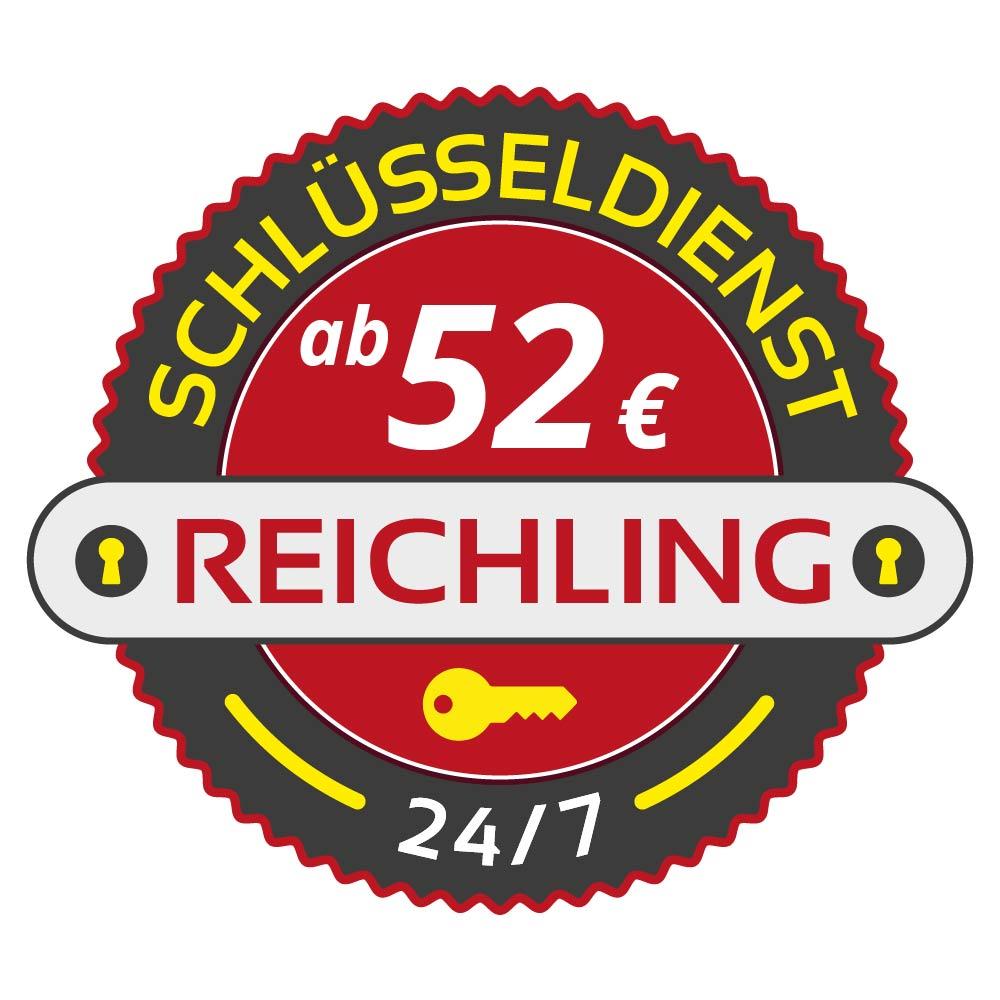 Schluesseldienst Landsberg am lech reichling mit Festpreis ab 52,- EUR